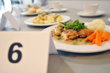Culinary Arts & Related Services