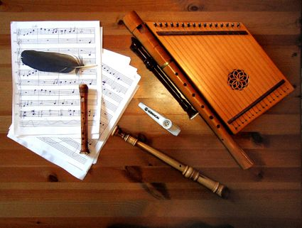 Music Teacher Education
