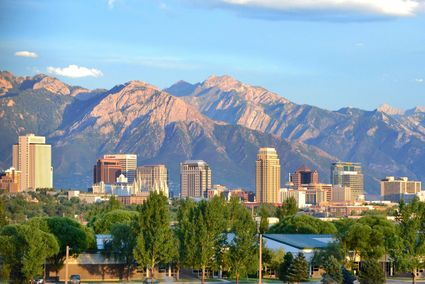 Salt Lake County, UT
