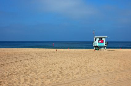Redondo Beach, Manhattan Beach & Hermosa Beach Cities PUMA, CA