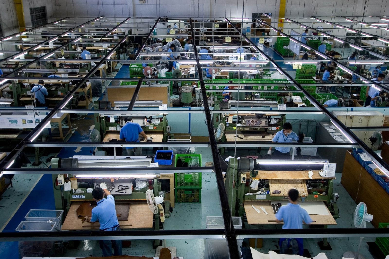 Iron & steel mills & steel product manufacturing | Data USA