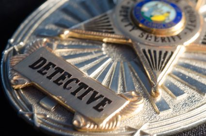 Detectives & criminal investigators