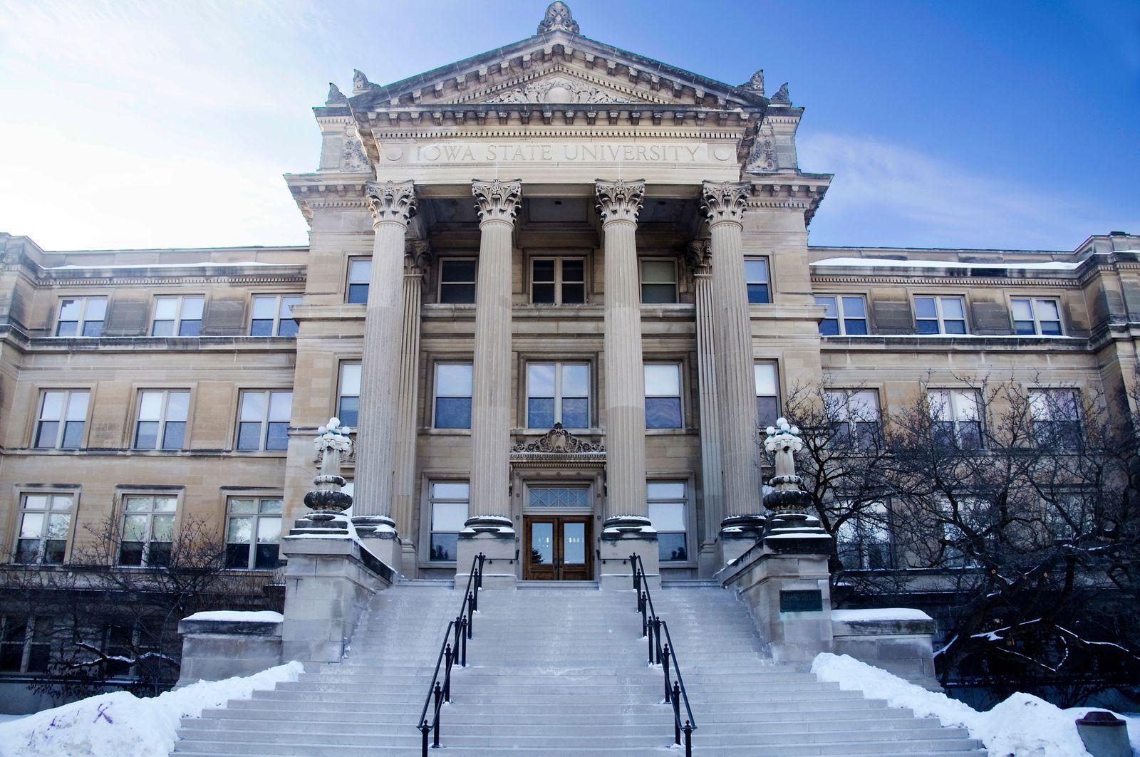 University of Iowa Admissions: ACT Scores, Admit Rate